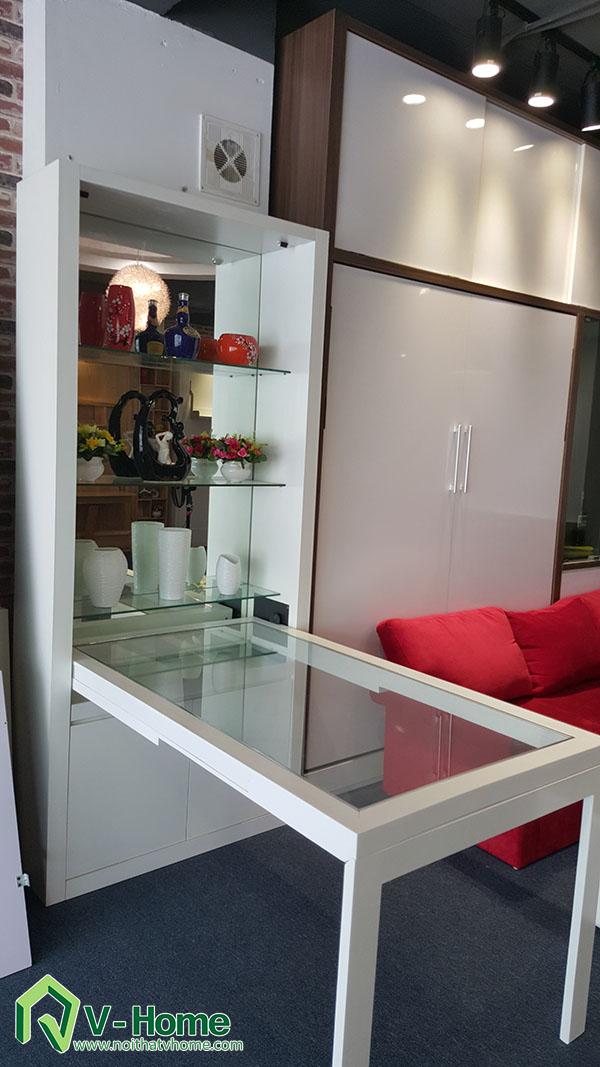 Bàn ăn thông minh V-Home – 4 ghế – B4G8515 9.800.000₫ - www.TAICHINH2A.COM