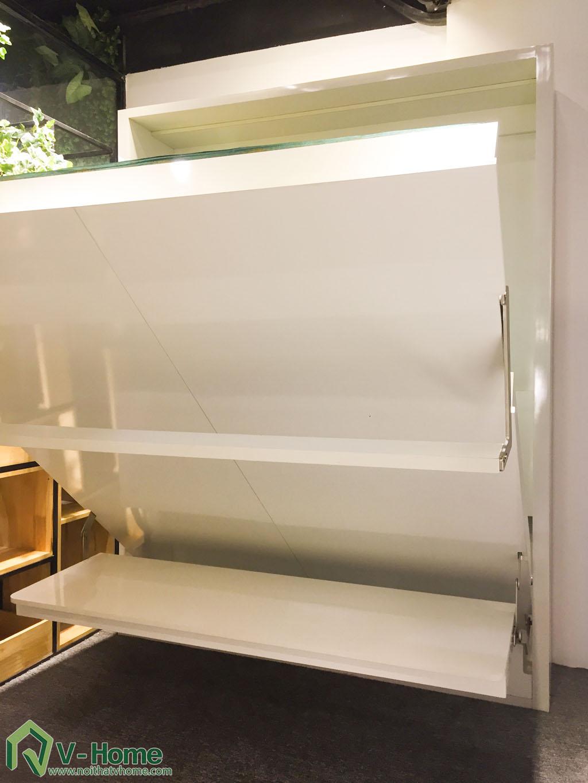 IMG_1111 Giường thông minh + bàn làm việc V-Home - GB2D1620a