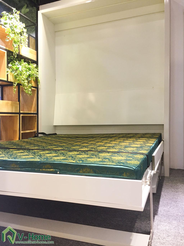 IMG_1112 Giường thông minh + bàn làm việc V-Home - GB2D1620a