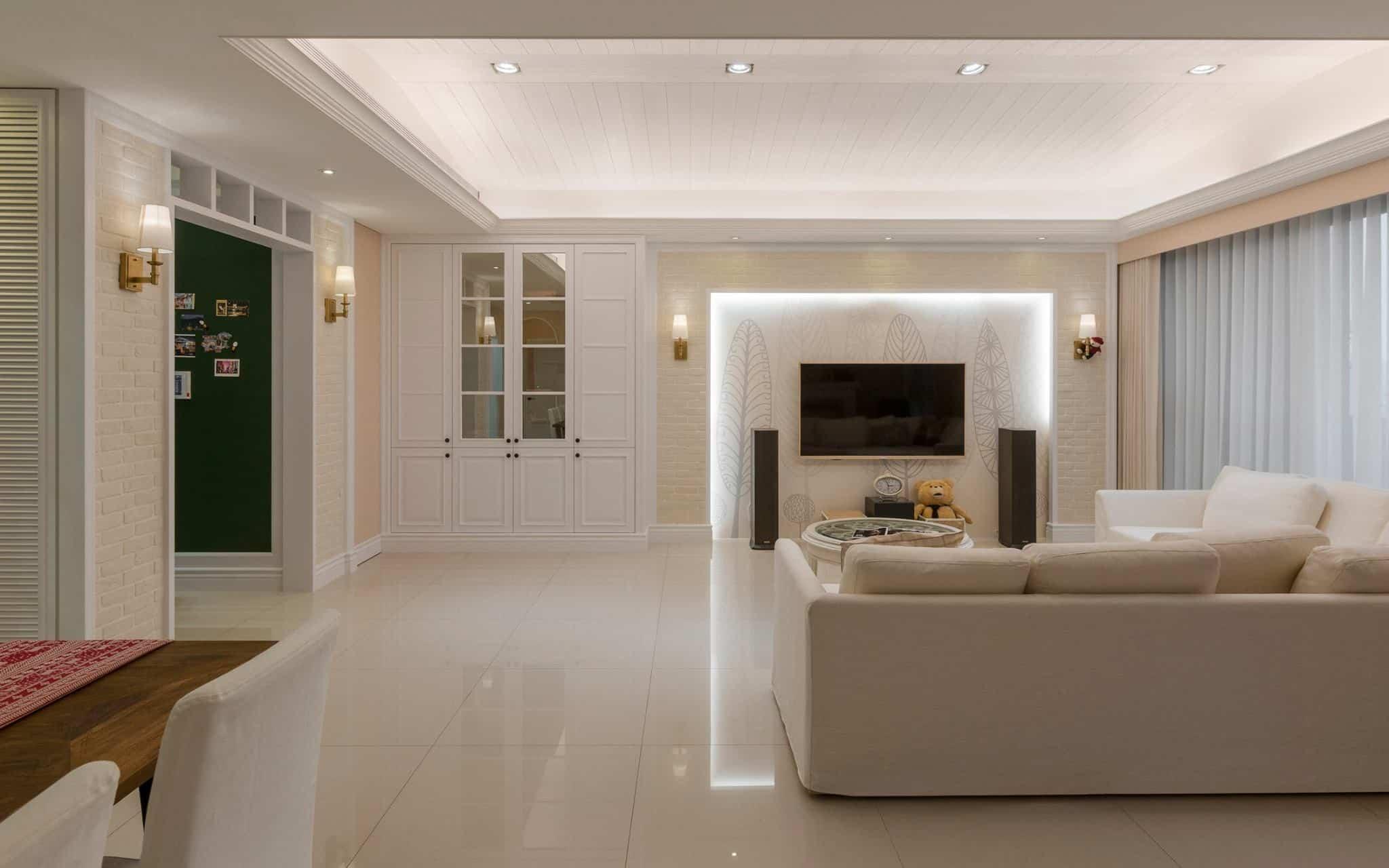 thiet-ke-noi-that-chung-cu-cau-dien-3 Thiết kế nội thất chung cư Cầu Diễn - A. Khoa