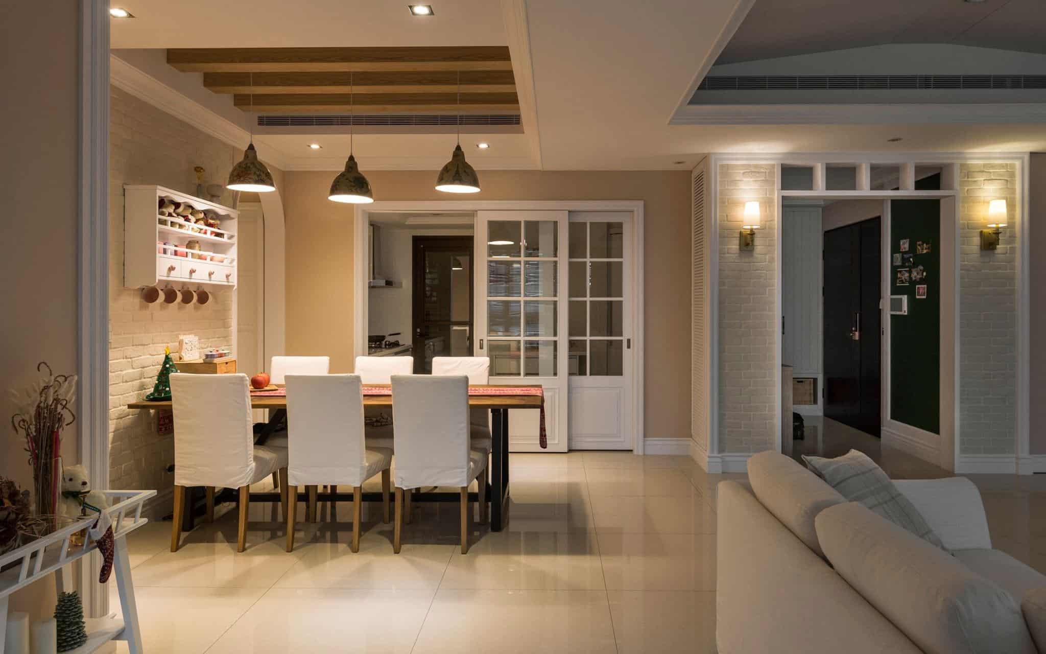 thiet-ke-noi-that-chung-cu-cau-dien-6 Thiết kế nội thất chung cư Cầu Diễn - A. Khoa