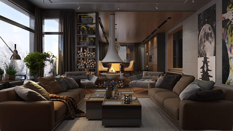 thiet-ke-noi-that-chung-cu-dich-vong-1 Thiết kế nội thất chung cư Dịch Vọng - A. Chiến