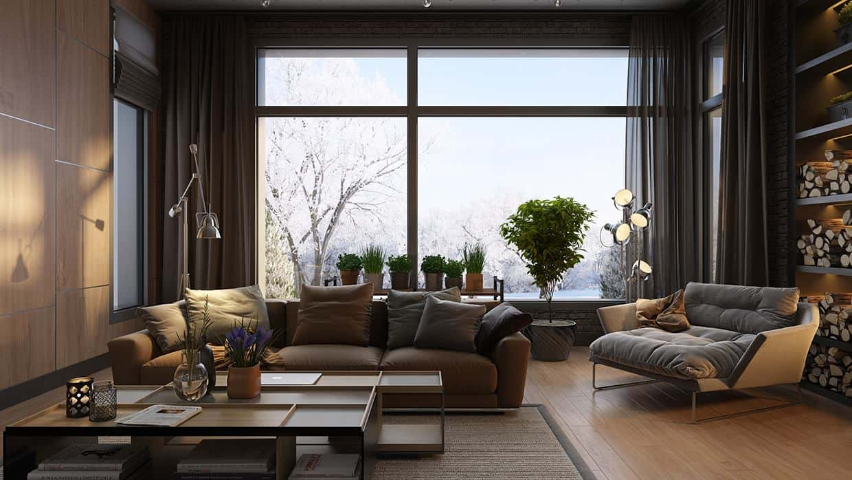 thiet-ke-noi-that-chung-cu-dich-vong-3 Thiết kế nội thất chung cư Dịch Vọng - A. Chiến