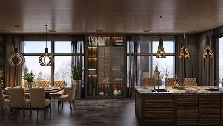 thiet-ke-noi-that-chung-cu-dich-vong-4 Thiết kế nội thất chung cư Dịch Vọng - A. Chiến