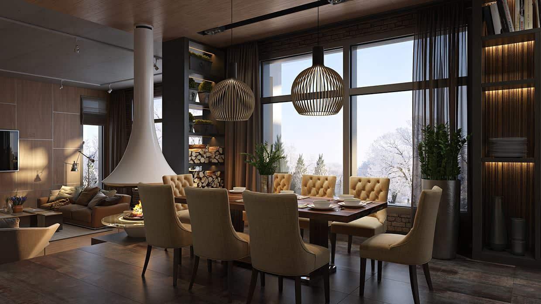 thiet-ke-noi-that-chung-cu-dich-vong-5 Thiết kế nội thất chung cư Dịch Vọng - A. Chiến