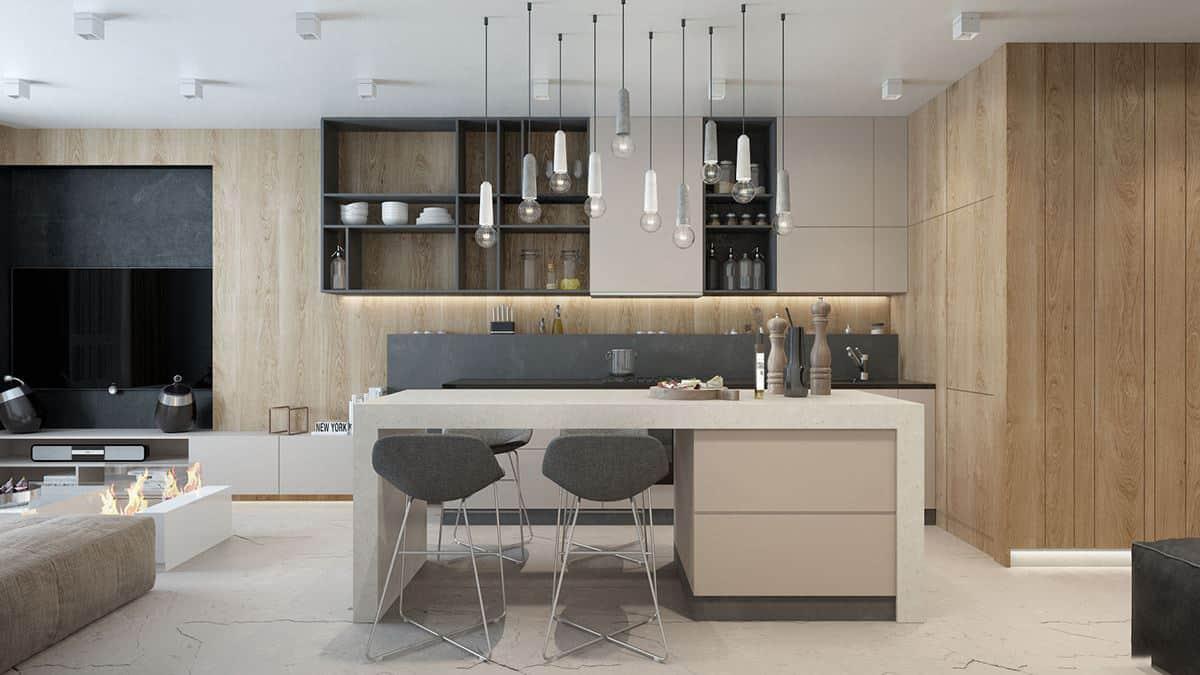 thiet-ke-noi-that-chung-cu-dinh-cong-4 Thiết kế nội thất chung cư Định Công - A. Tùng