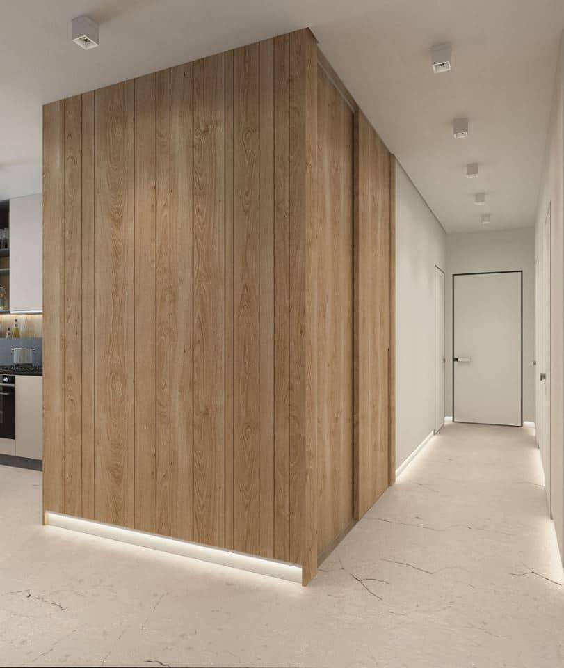 thiet-ke-noi-that-chung-cu-dinh-cong-6 Thiết kế nội thất chung cư Định Công - A. Tùng