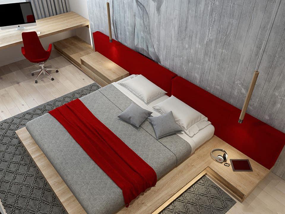 thiet-ke-noi-that-chung-cu-dinh-cong-8 Thiết kế nội thất chung cư Định Công - A. Tùng