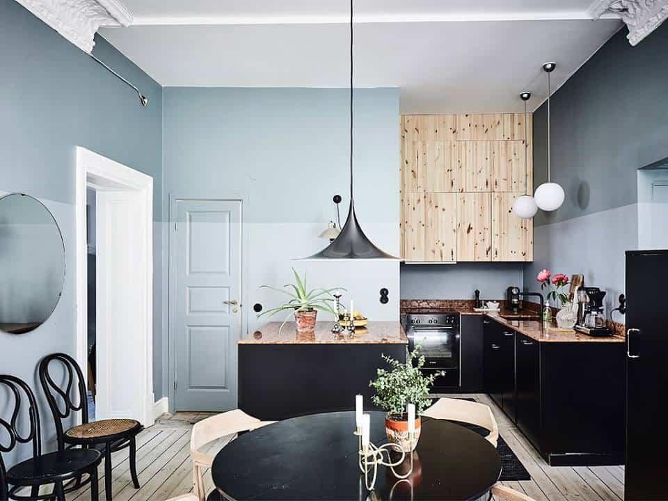 thiet-ke-noi-that-chung-cu-kim-giang-6 Thiết kế nội thất chung cư Kim Giang - A. Toản