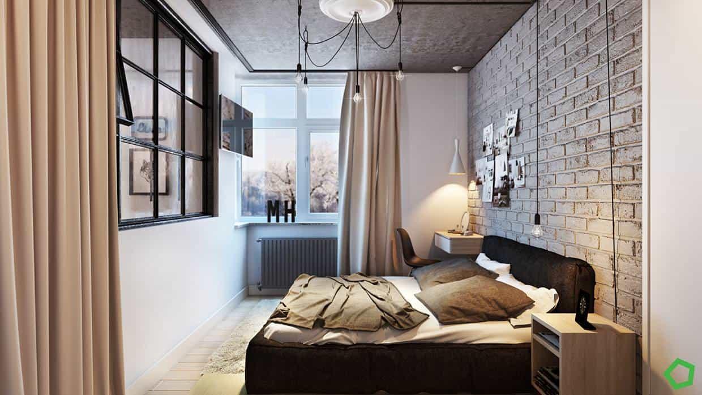 thiet-ke-noi-that-chung-cu-lang-ha-10 Thiết kế nội thất chung cư 75 m2 Láng Hạ - A. Minh