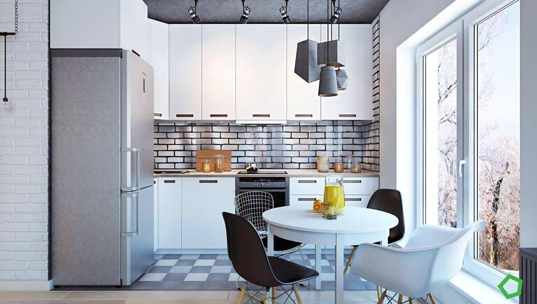 thiet-ke-noi-that-chung-cu-lang-ha-4 Thiết kế nội thất chung cư 75 m2 Láng Hạ - A. Minh