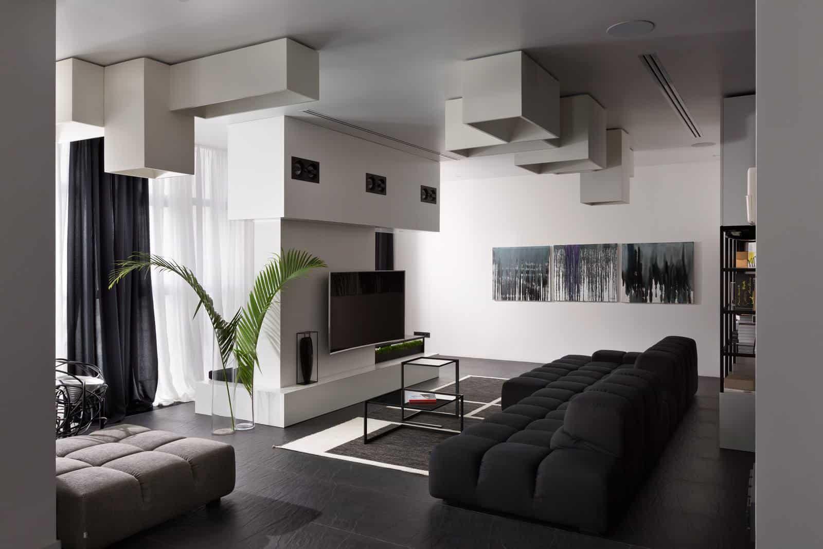 thiet-ke-noi-that-chung-cu-mai-dich-1 Thiết kế nội thất chung cư Mai Dịch - A. Sinh