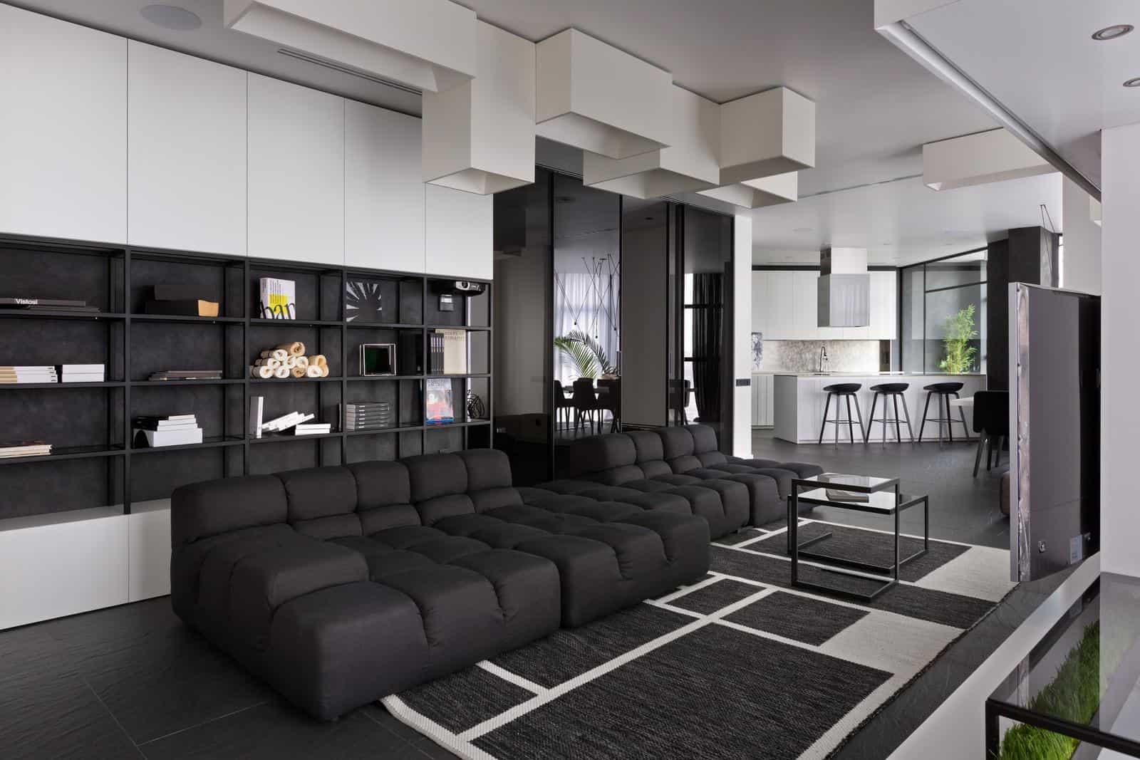 thiet-ke-noi-that-chung-cu-mai-dich-8 Thiết kế nội thất chung cư Mai Dịch - A. Sinh