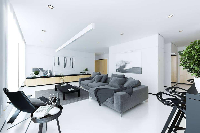 thiet-ke-noi-that-chung-cu-me-tri-1 Thiết kế nội thất chung cư Mễ Trì - C. Hiền