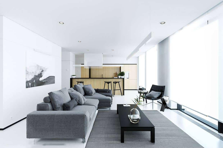 thiet-ke-noi-that-chung-cu-me-tri-2 Thiết kế nội thất chung cư Mễ Trì - C. Hiền