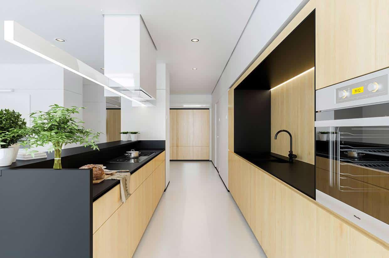 thiet-ke-noi-that-chung-cu-me-tri-6 Thiết kế nội thất chung cư Mễ Trì - C. Hiền