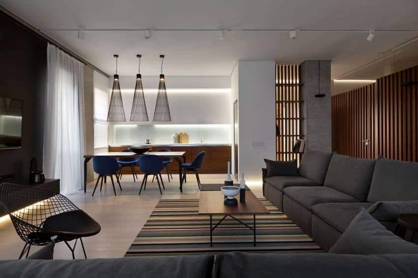 thiet-ke-noi-that-chung-cu-phuong-canh-3 Thiết kế nội thất chung cư Phương Canh - A. Hoàn