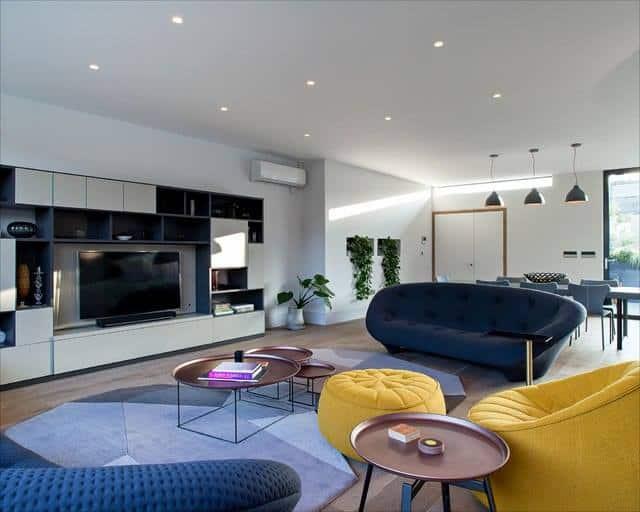 thiet-ke-noi-that-chung-cu-thinh-liet-1 Thiết kế nội thất chung cư 130 m2 Thịnh Liệt - A. Đại