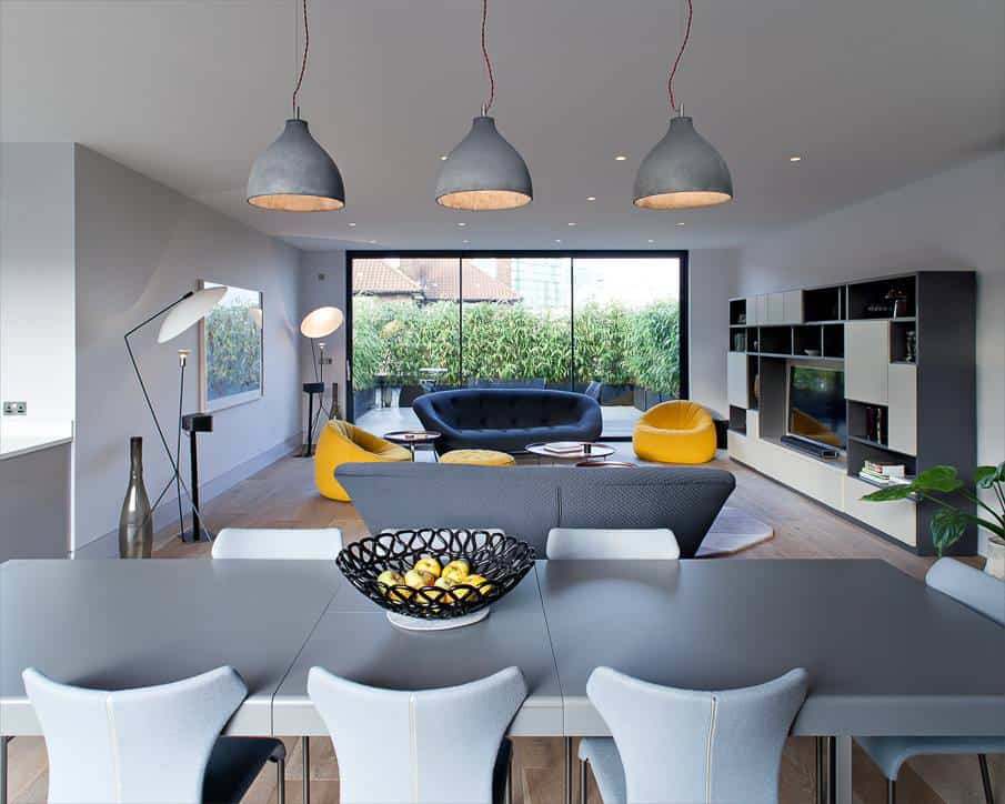 thiet-ke-noi-that-chung-cu-thinh-liet-2 Thiết kế nội thất chung cư 130 m2 Thịnh Liệt - A. Đại