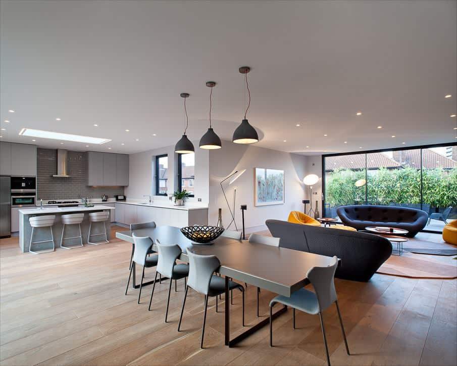thiet-ke-noi-that-chung-cu-thinh-liet-3 Thiết kế nội thất chung cư 130 m2 Thịnh Liệt - A. Đại
