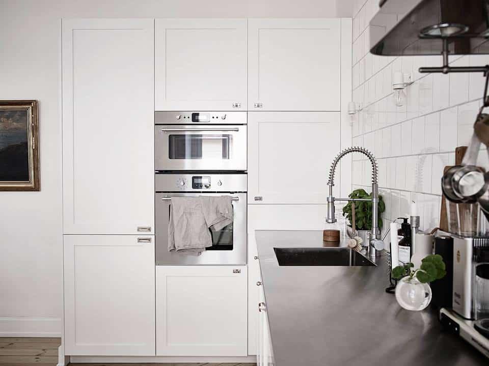 thiet-ke-noi-that-nha-lo-dich-vong-7 Thiết kế nội thất phòng khách bếp chung cư Giảng Võ - C. Minh