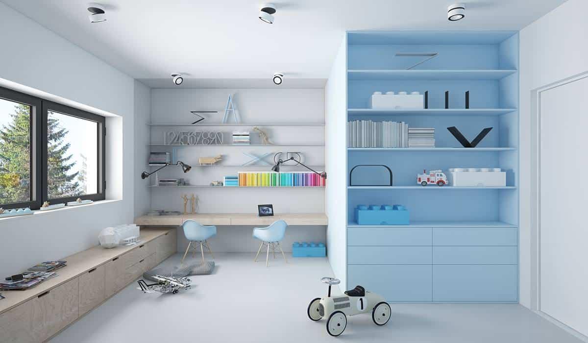 thiet-ke-phong-ngu-tre-em-chung-cu-khuong-mai-3-1 Thiết kế nội thất phòng bé trai chung cư Khương Mai - A. Nguyên