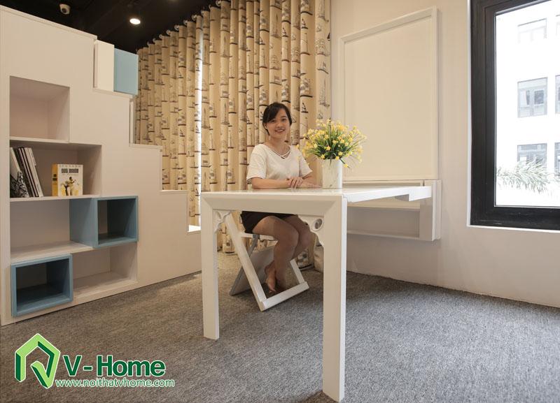 ban-guong-3 Bàn gắn tường thông minh V-Home - BGT01