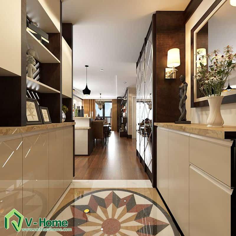 thiet-ke-noi-that-chung-cu-ha-do-park-view-1 Thiết kế nội thất chung cư Hà Đô Parkview - C. Hiền