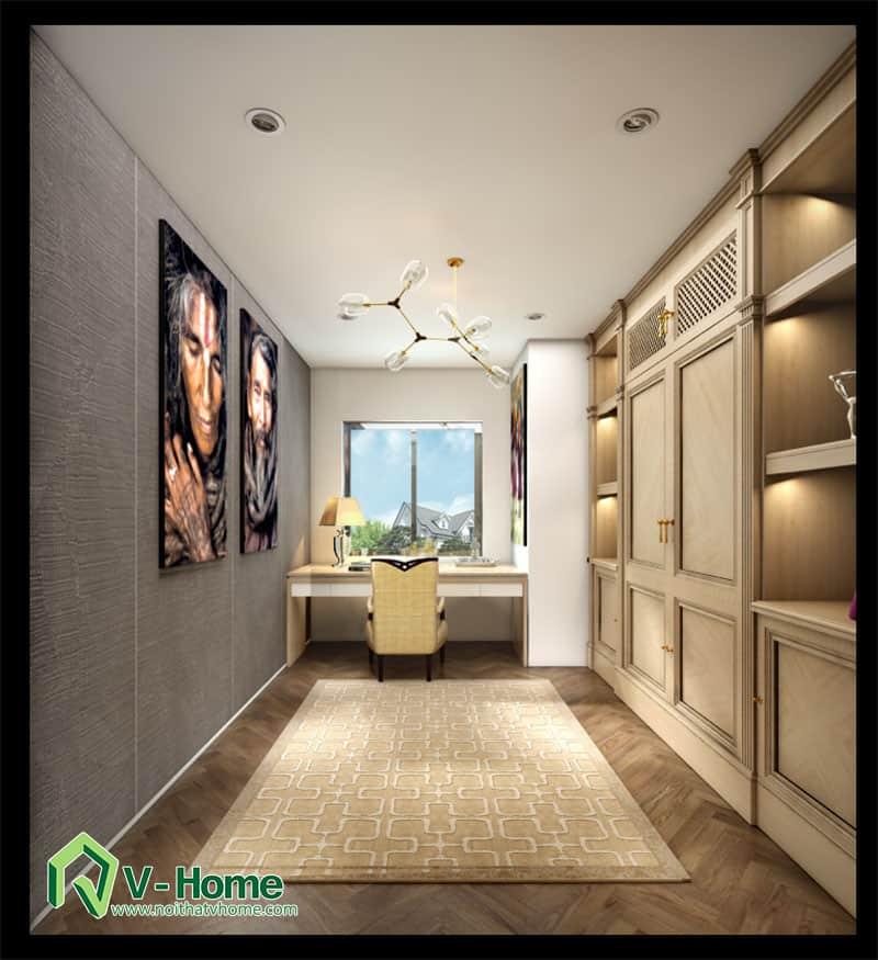 thiet-ke-noi-that-chung-cu-ha-do-park-view-10 Thiết kế nội thất chung cư Hà Đô Parkview - C. Hiền