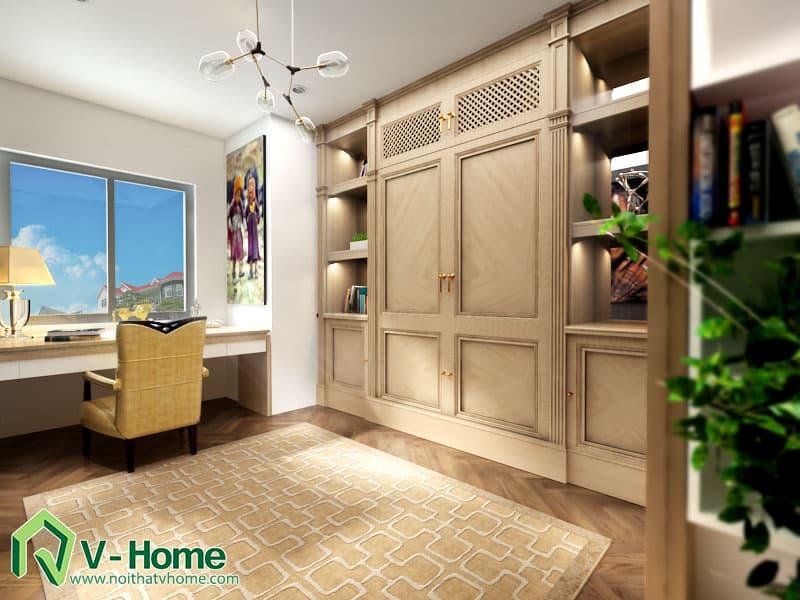 thiet-ke-noi-that-chung-cu-ha-do-park-view-12 Thiết kế nội thất chung cư Hà Đô Parkview - C. Hiền