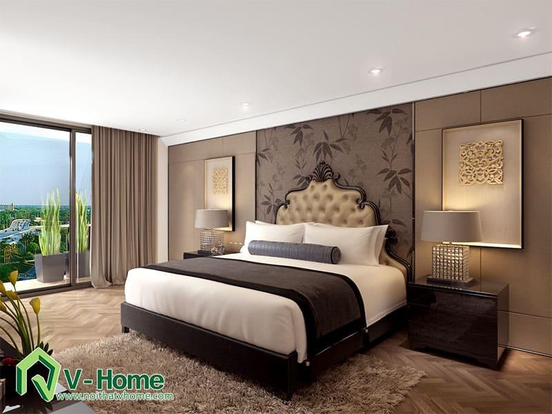 thiet-ke-noi-that-chung-cu-ha-do-park-view-14 Thiết kế nội thất chung cư Hà Đô Parkview - C. Hiền