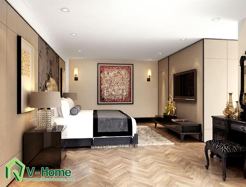thiet-ke-noi-that-chung-cu-ha-do-park-view-15 Thiết kế nội thất chung cư Hà Đô Parkview - C. Hiền