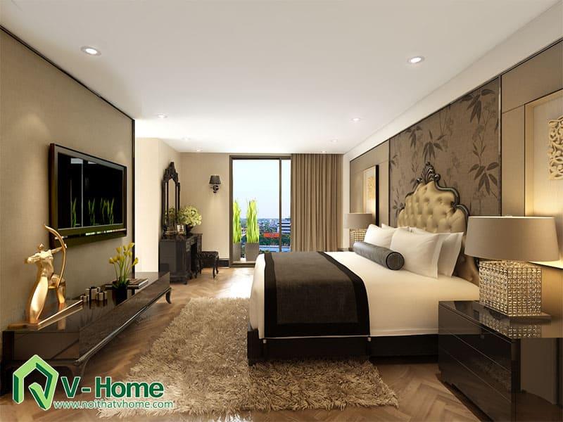 thiet-ke-noi-that-chung-cu-ha-do-park-view-16 Thiết kế nội thất chung cư Hà Đô Parkview - C. Hiền