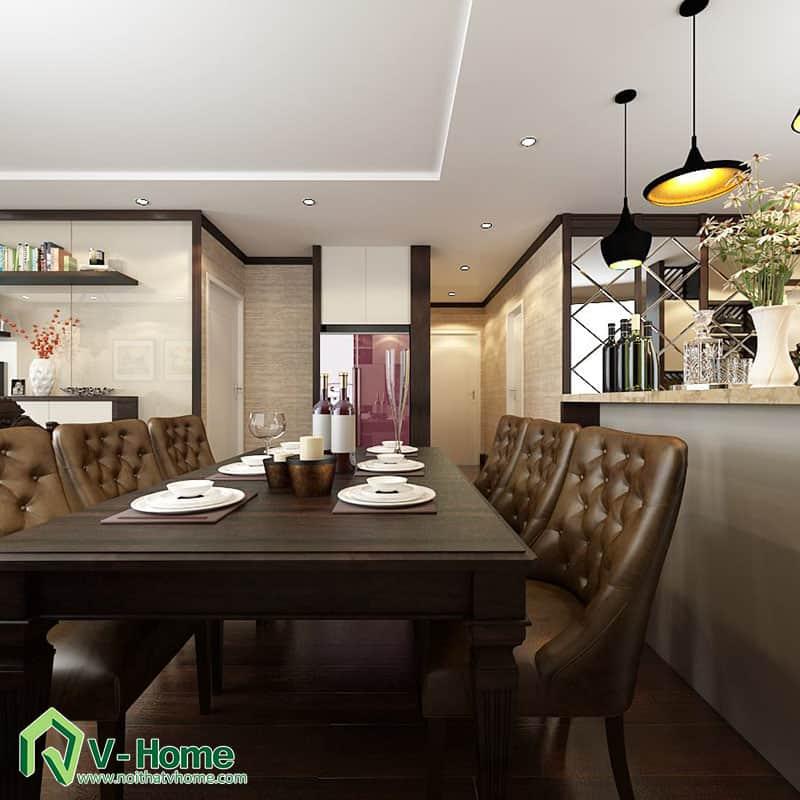 thiet-ke-noi-that-chung-cu-ha-do-park-view-7 Thiết kế nội thất chung cư Hà Đô Parkview - C. Hiền