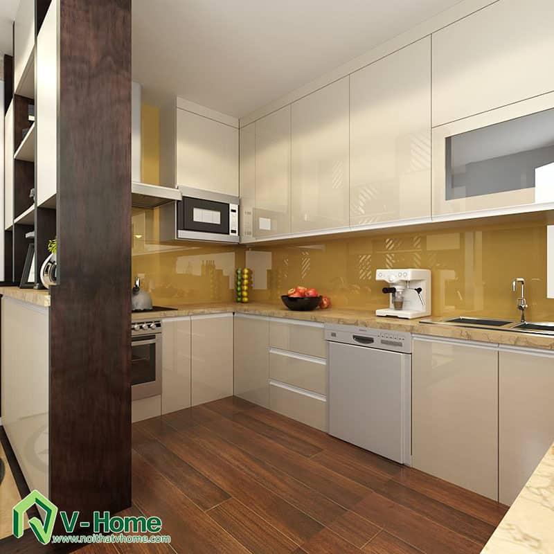 thiet-ke-noi-that-chung-cu-ha-do-park-view-9 Thiết kế nội thất chung cư Hà Đô Parkview - C. Hiền