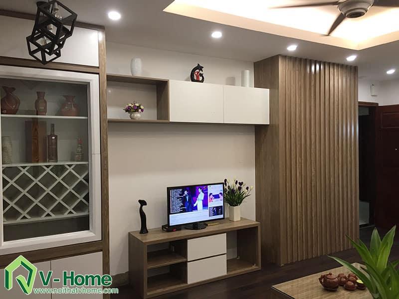 thiet-ke-noi-that-chung-cu-gemek-5 Thi công nội thất chung cư Gemek Tower - C. Hương