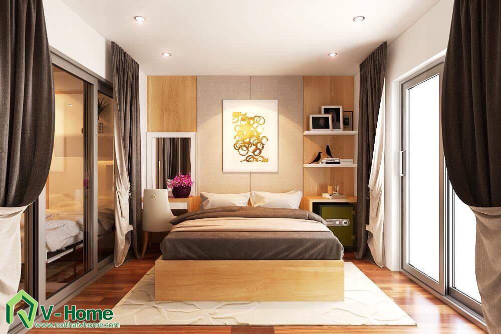 thiet-ke-noi-that-royal-city-6 Thiết kế thi công nội thất chung cư Royal City - A. Dương