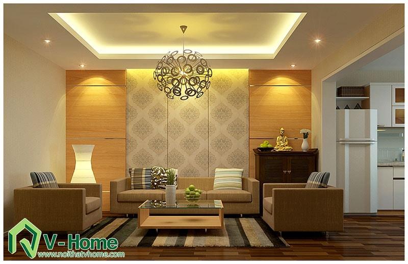 khach-nha-anh-long-260-doi-can-1 Thiết kế nội thất nhà tập thể 260 Đội Cấn - A. Long