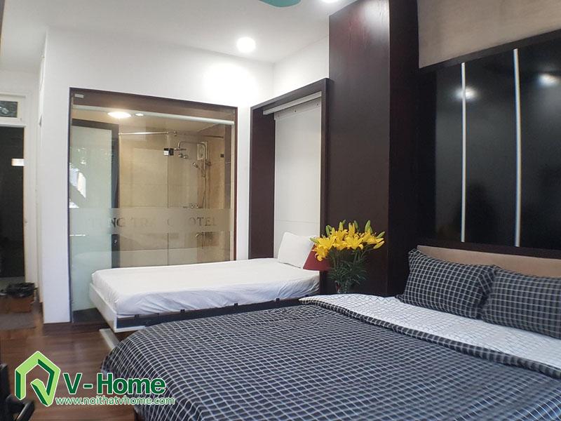 thi-cong-khach-san-tung-trang-hoan-kiem-17 Thi công xây dựng, nội thất Khách sạn Tùng Trang, Hoàn Kiếm