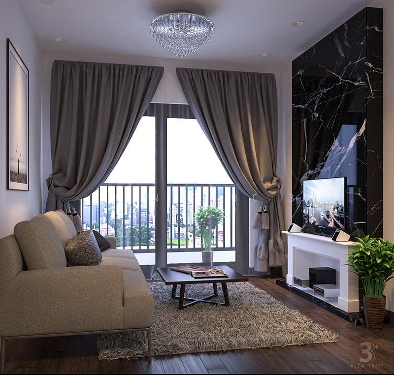 thie-ke-noi-that-nha-a-duc-1 Thiết kế nội thất chung cư Helios Tower 75 Tam Trinh - A. Đức