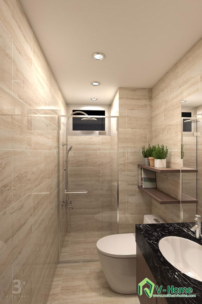 thie-ke-noi-that-nha-a-duc-13 Thiết kế nội thất chung cư Helios Tower 75 Tam Trinh - A. Đức