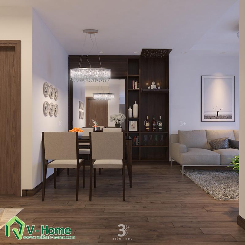 thie-ke-noi-that-nha-a-duc-2 Thiết kế nội thất chung cư Helios Tower 75 Tam Trinh - A. Đức