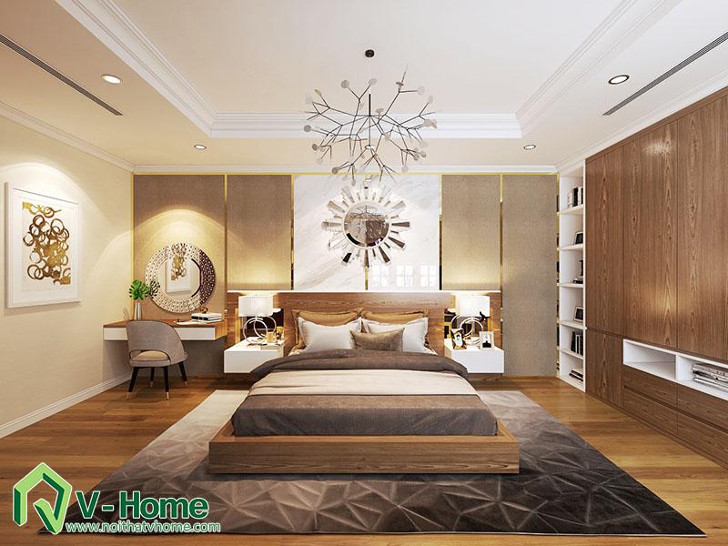 thiet-ke-biet-thu-to-ngoc-van-1 Thiết kế nội thất biệt thự Tô Ngọc Vân - Tây Hồ