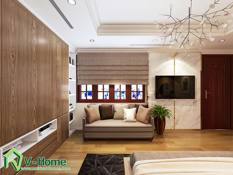 thiet-ke-biet-thu-to-ngoc-van-2 Thiết kế nội thất biệt thự Tô Ngọc Vân - Tây Hồ