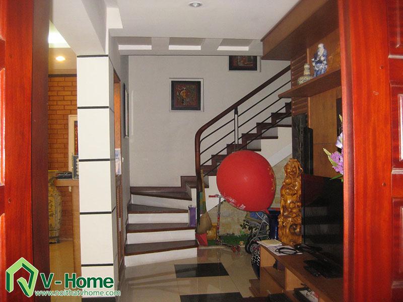 thiet-ke-biet-thu-viet-anh-5 Thiết kế biệt thự liền kề Ngọc Khánh, Ba Đình - A. Việt