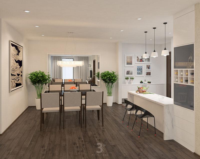 thiet-ke-can-ho-nha-anh-nhat-parkhill-2 Thiết kế nội thất chung cư Park Hill - A. Nhật