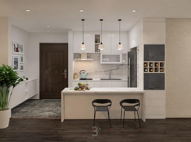 thiet-ke-can-ho-nha-anh-nhat-parkhill-3 Thiết kế nội thất chung cư Park Hill - A. Nhật