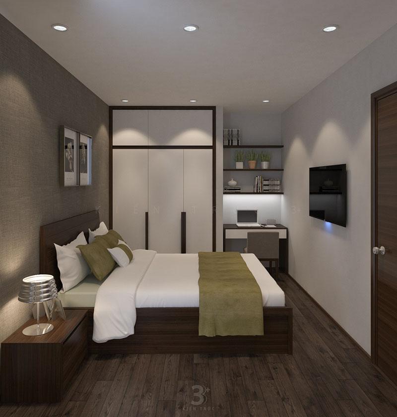 thiet-ke-can-ho-nha-anh-nhat-parkhill-5 Thiết kế nội thất chung cư Park Hill - A. Nhật