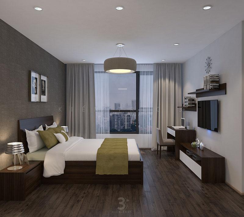 thiet-ke-can-ho-nha-anh-nhat-parkhill-6 Thiết kế nội thất chung cư Park Hill - A. Nhật