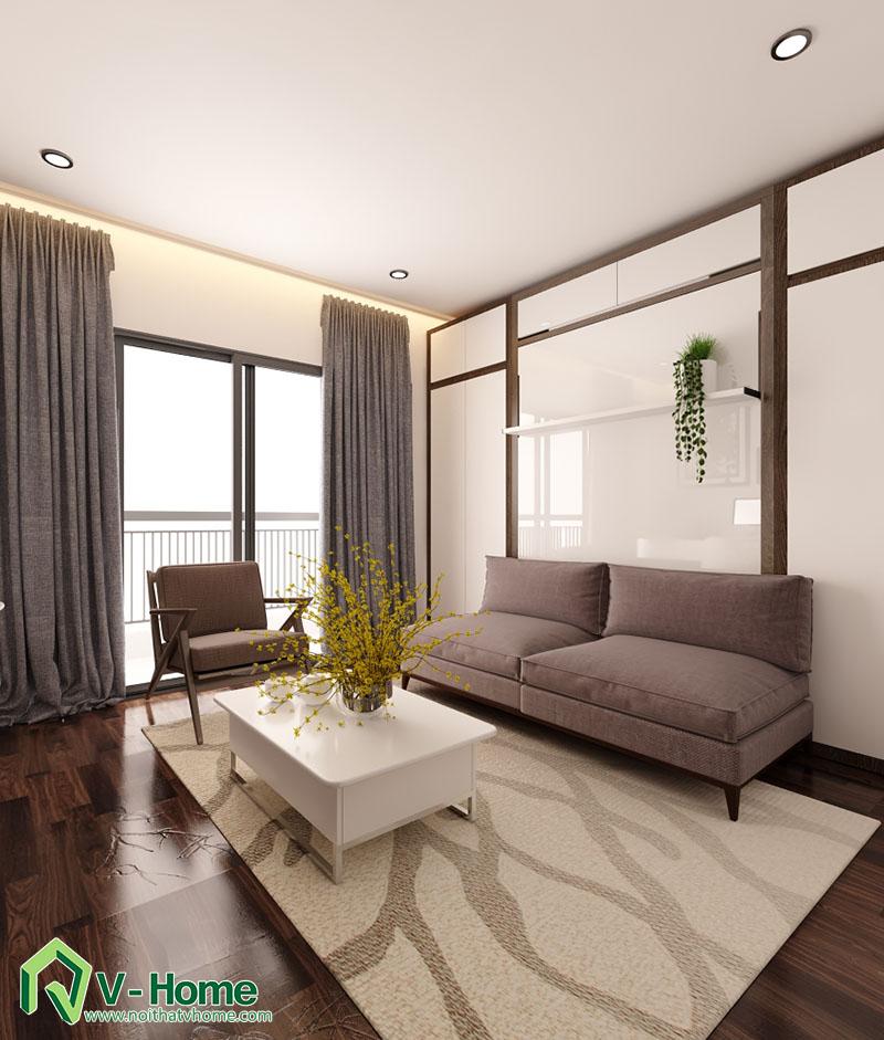 thiet-ke-kien-truc-noi-that-biet-thu-van-phu-25 Thiết kế kiến trúc, nội thất biệt thự Khu đô thị mới Văn Phú